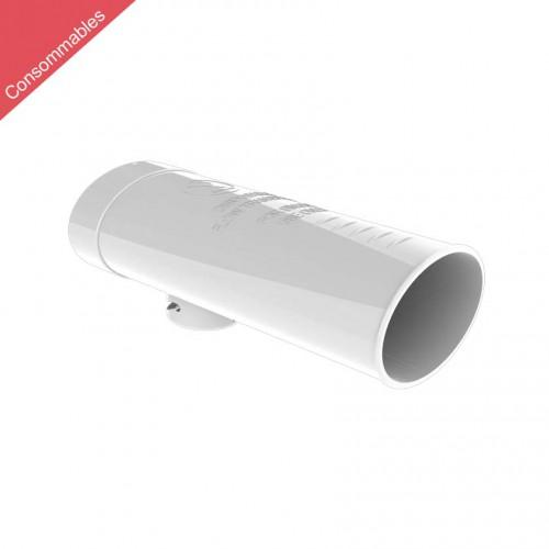 Embout jetable Medikro SpiroSafe 90 pieces