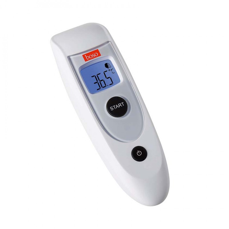 Bosotherm Diagnostic thermomètre infrarouge
