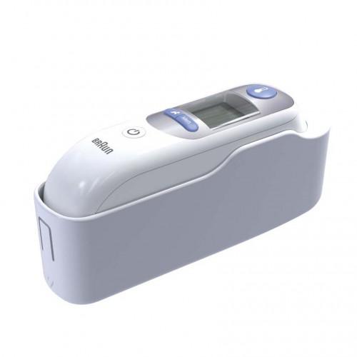 Thermomètre professionelle Braun ThermoScan 7