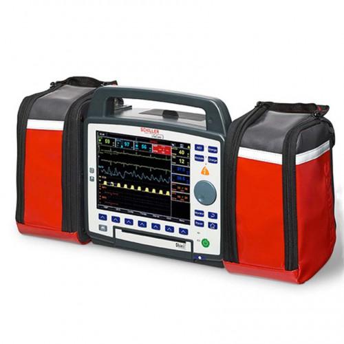 Défibrillateur Schiller Argus Pro LifeCare 2