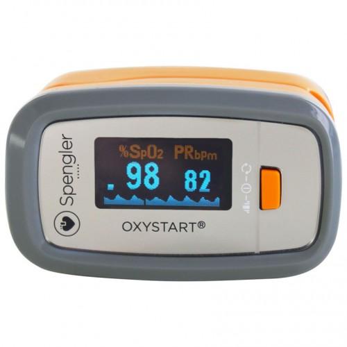 Oxymètre de pouls Spengler Oxystart