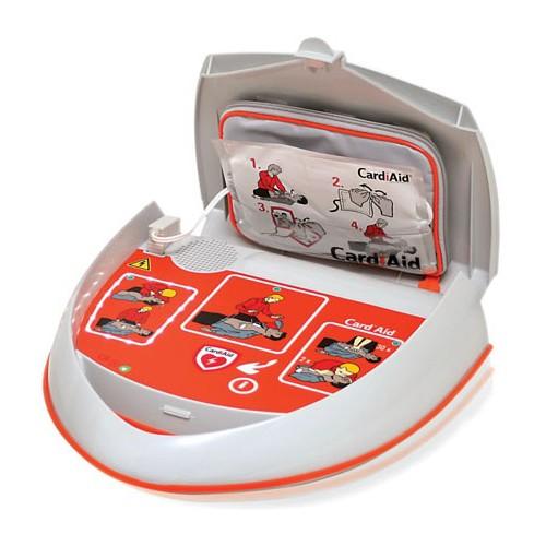 Défibrillateur CARDIAID Semi-automatique