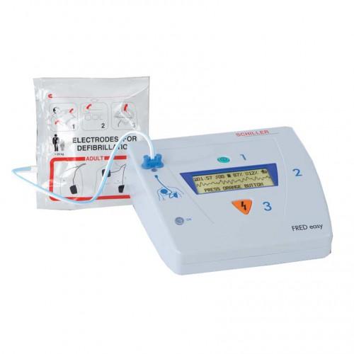 Défibrillateur FRED Easy semi-automatique