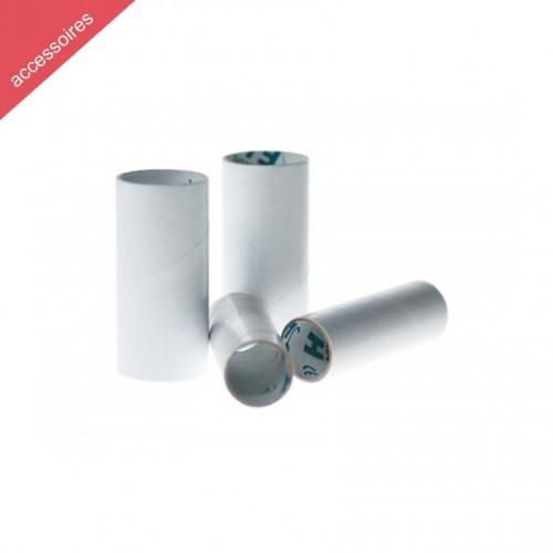 Embout pour spiromètre de Bühl Riester