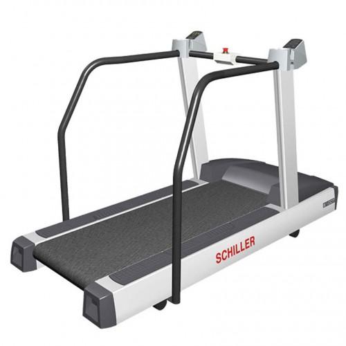 Ergomètre Treadmill Schiller Intertrack 8100
