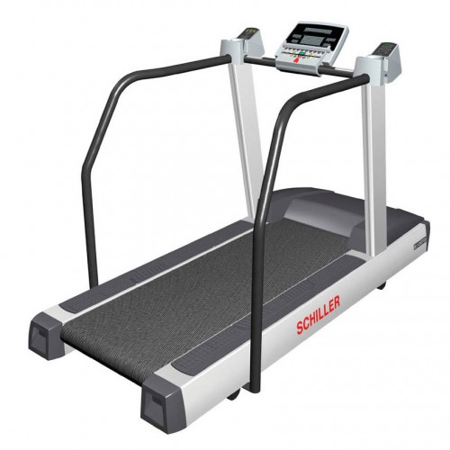 Treadmill ergométre Schiller Intertrack 8100-8100TD