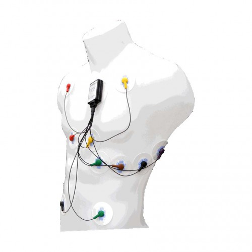ECG SRM CardioScout Multi