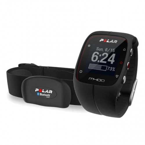 Montre Cardio Polar M400 / M400 HR