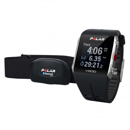 Montre Cardio Polar V800 / V800 HR