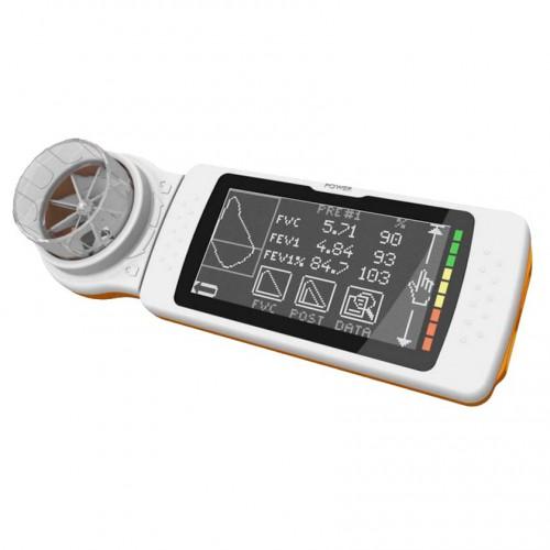 Spiromètre MIR Spirdoc
