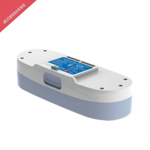Batterie 16 cellules pour Inogen One G3 jusqu'à 9 heures d'autonomie
